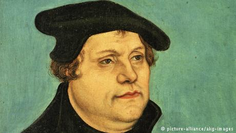 REFORMATION @ 500: OVERCOMING THE FEAR OF LUTHER (2).