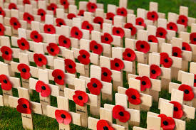 REMEMBRANCE DAY; A CALL TO KEEP AWAKE