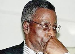 BOLA IGE: NIGERIA BEYOND FUEL SCARCITY AND  POOR ELECTRICITY