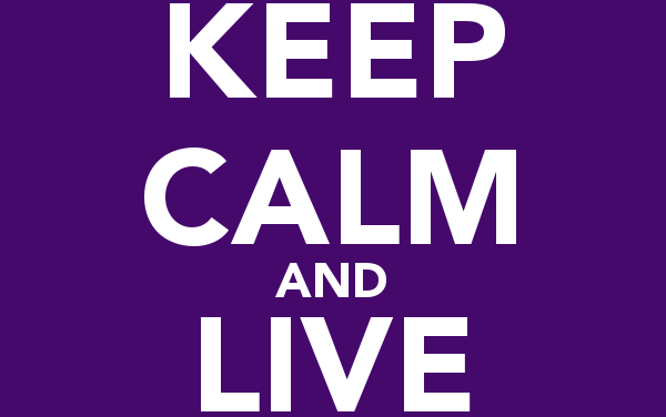 COMING ALIVE: Daily Reflection on Lent