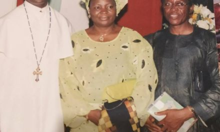 TRIBUTE TO SIR ADEOLA OLUFON: A WORTHY PILLAR IN WESLEY CATHEDRAL, OLOWOGBOWO