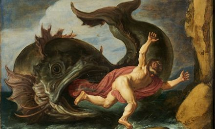 JONAH – LESSON TO THE RELUCTANT CHURCH