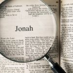 JONAH – MEANS OF REVIVAL FOR OBEDIENT CHURCH