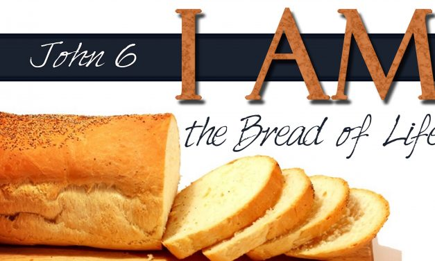 Jesus, the Bread of Life: Exclusive Claim and Solution to World's Famine.