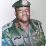 JUSTICE FOR COLONEL GABRIEL AJAYI: A Victim of Government System that Kills Devotion.