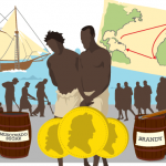 SLAVE TRADE @ 500: A Legacy of Poverty, Racism, Inequality and Elite Wealth across four continents.