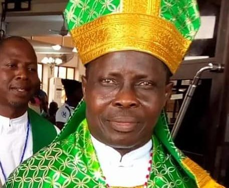 ARCHBISHOP ODUBANJO @ 70: Model of Contentment in Ministry
