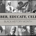 CELEBRATING BLACK HISTORY: Beyond Hard-Line Stance on Immigration.