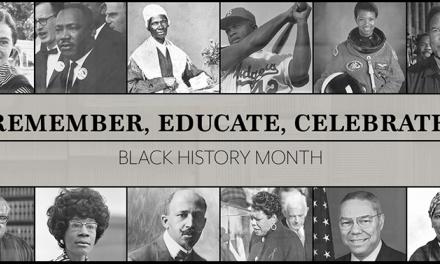CELEBRATING BLACK HISTORY: Beyond Hard-Line Stance on Immigration.