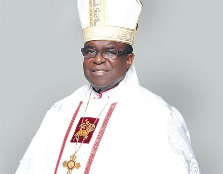 Celebrating Archbishop Stephen: An 'Ecumenical Envoy.'
