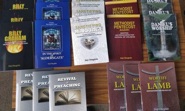 BOOK DEDICATION- Renewal series