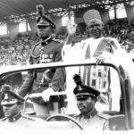 PRESIDENT SHAGARI: Beyond a 'figurehead': A Conciliator with Contentment.