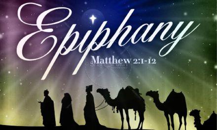 'Epiphattitude': Overcoming Herods inside and outside us