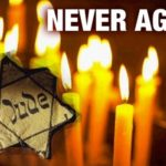 HOLOCAUST, A LIVING MEMORY: Dare to be a Esther.