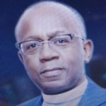 Very Rev Prof Konyin Ajayi (SAN): Learned Silk @ 60