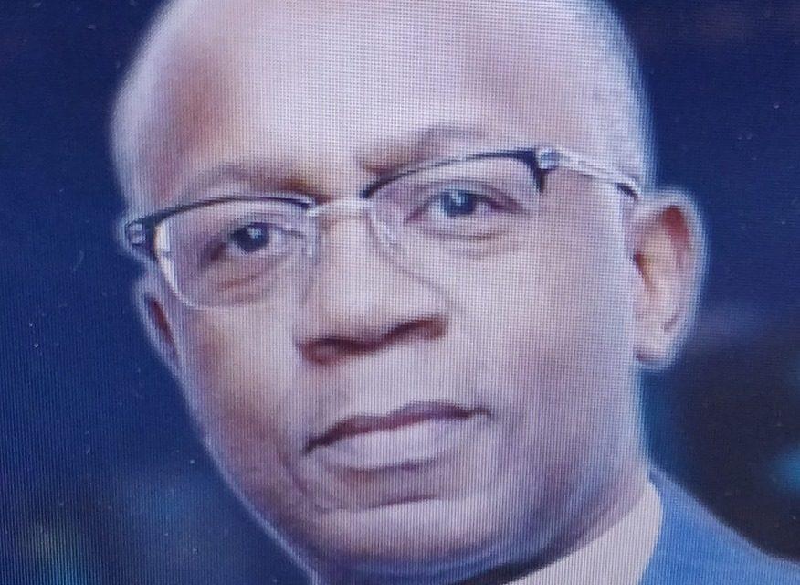 Very Rev Prof Konyin Ajayi (SAN): Learned Silk @ 60