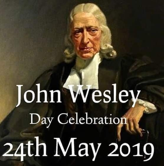 WESLEY'S DAY, ONLY IN NAME? DECLINE IN METHODIST BELIEFS, PRACTICES AND EXPERIENCES.
