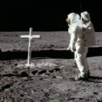 "The Famine of ""One Thing."" Lessons from Apollo 11 Holy Communion @ 50."