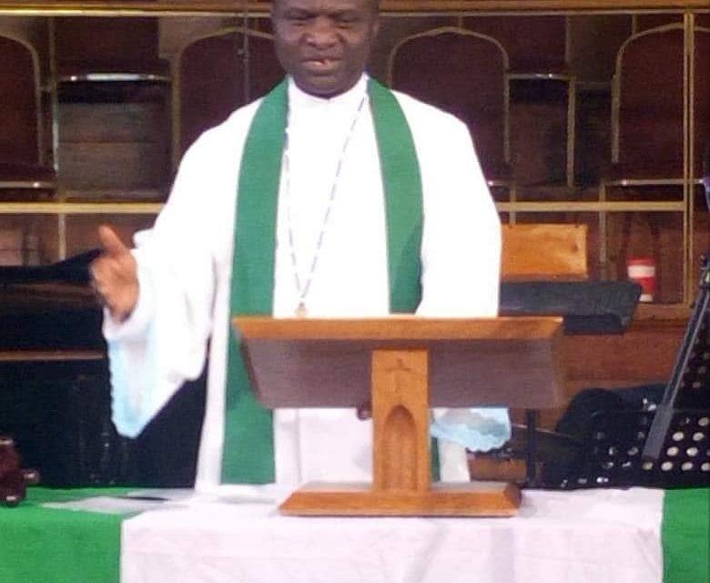 Nigeria @ 59, Public Theology and Faith Brokers: '…Lord, increase Our Faith.'