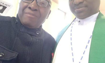 Sir Ogala Osoka @70, a Methodist Knight, an Insurance Icon: A Boardroom Professor (BP).