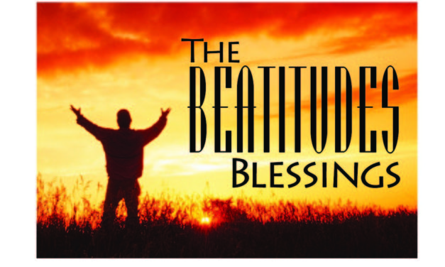 The Beatitudes- A MISSIONAL HYPOTHESIS, A DECLARATION TO CORRECT UNIVERSAL FUNDAMENTAL ERROR