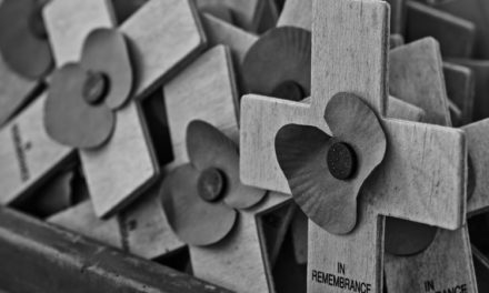LENT OF REMEMBERING – THIS MONTH IN 1945