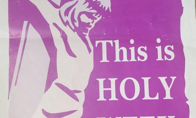 HOSANNA, a Saviour in Pandemic: A Divine or Political Impulse?