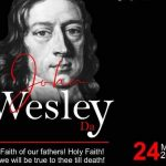 "WESLEY'S ""OPTIMISM OF GRACE"": PRECEDENT IN PANDEMIC."