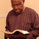 Sir Agbato @70 – God's Way to Grow Old (Extract from the sermon to mark Sir Dr Olatunde Aiyedun Agbato's 70th birthday)