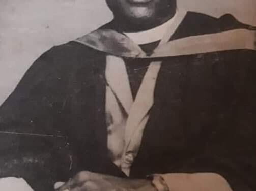 Prince-archbishop's Jubilee Mission: Archbishop Ayo Ladigbolu's 50 Years of Methodist Ministry.