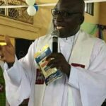 DR 'BIODUN OGUNBEKU: 'Abducted Methodist Priest' Commemorate 16 years of Commissioning, 10 years of Ordination.