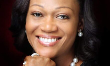 Her Excellency, Senator Oluremi Tinubu @60: Wise Choice of a Virtuous Wife and Mother of Nation for Such a Time as This.