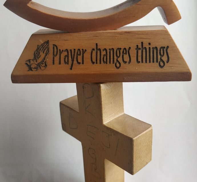 Divine Diagnosis: Praying for Labourers for the Plentiful Harvest.