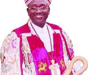 HIS EMINENCE MAKINDE @77, 7 Years after Retirement: 'ASABA ORDINIS' – CORPORATE EPISKOPE'S RESPONSE TO METHODIST MISSIONAL ECCLESIOLOGY.