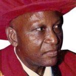 EVANGELIST JOSEPH BOLAJOKO AGBOOLA: Abiding legacy of his sense of the Divine.