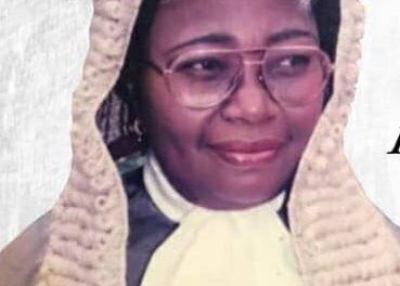 JUSTICE AKINSANYA: HEROINE OF NIGERIAN DEMOCRACY, THE 'JUNE 12' ICONIC JURIST.