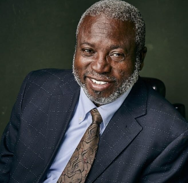 Unapologetic Methodist Evangelist, Arc Paul Udenyi, and his Legacy of Cross-Cultural Marriage.