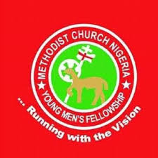 Taking Charge: You will part the waters  (December Seminar, Methodist Church Nigeria, Young Men's Fellowship, South West).