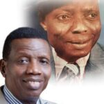 SUCCESSION AND LONG-TENURED LEADERSHIP: Celebrating Pastor Adeboye's 40 years of church leadership.
