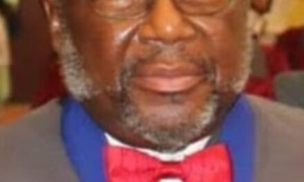 Sir Engr Adelana Oluwaseun Odutola @70: A Knight of Wesley and a Model of a Highways Engineer.
