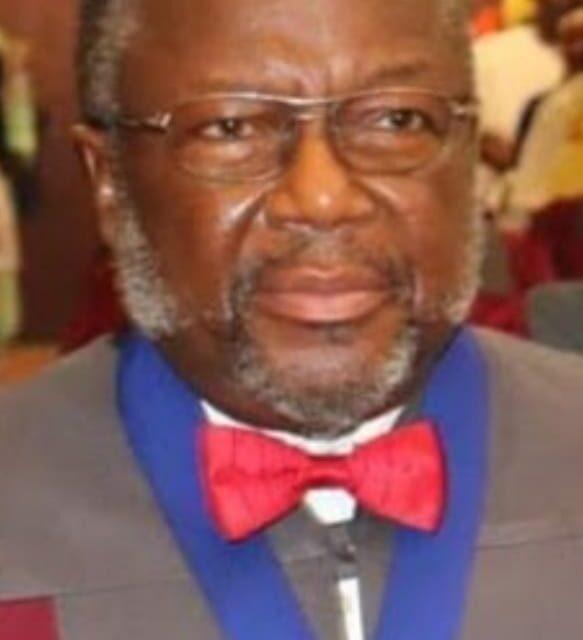 Sir Engr Adelana Oluwaseun Odutola @70: A Knight of Wesley and a Model of a Highways Engineer.