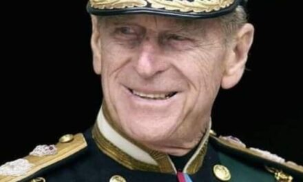 'A Debt' we owe Prince Philip, The Duke of Edinburgh: Model of a Husband.