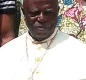 BISHOP BAMGBOSE @ 85, 20 years after retirement: 'A Benchmark of Devotion,' 'Unsung Hero of Faith,' Methodist Episcopacy, and Extraction.