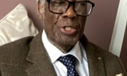 """""""THE SURGERY NIGERIA NEEDS"""" FOR LEADERSHIP DEVOID OF INDIGENOUS CULTURAL IMPERATIVES: PROFESSOR ISAACS-SODEYE@87"""