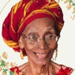 MAMA IDOWU, METHODIST GRAND MATRIARCH: A Beautiful Rose and A Model of 'A Woman of Respect.'